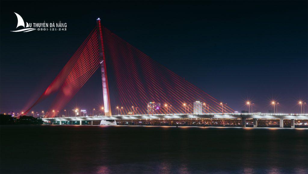 Cầu Trần Thị Lý Đà Nẵng